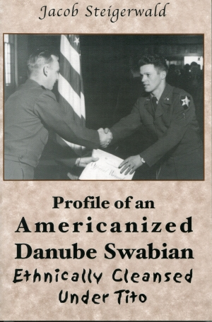 Profile of an Americanized Danube Swabian